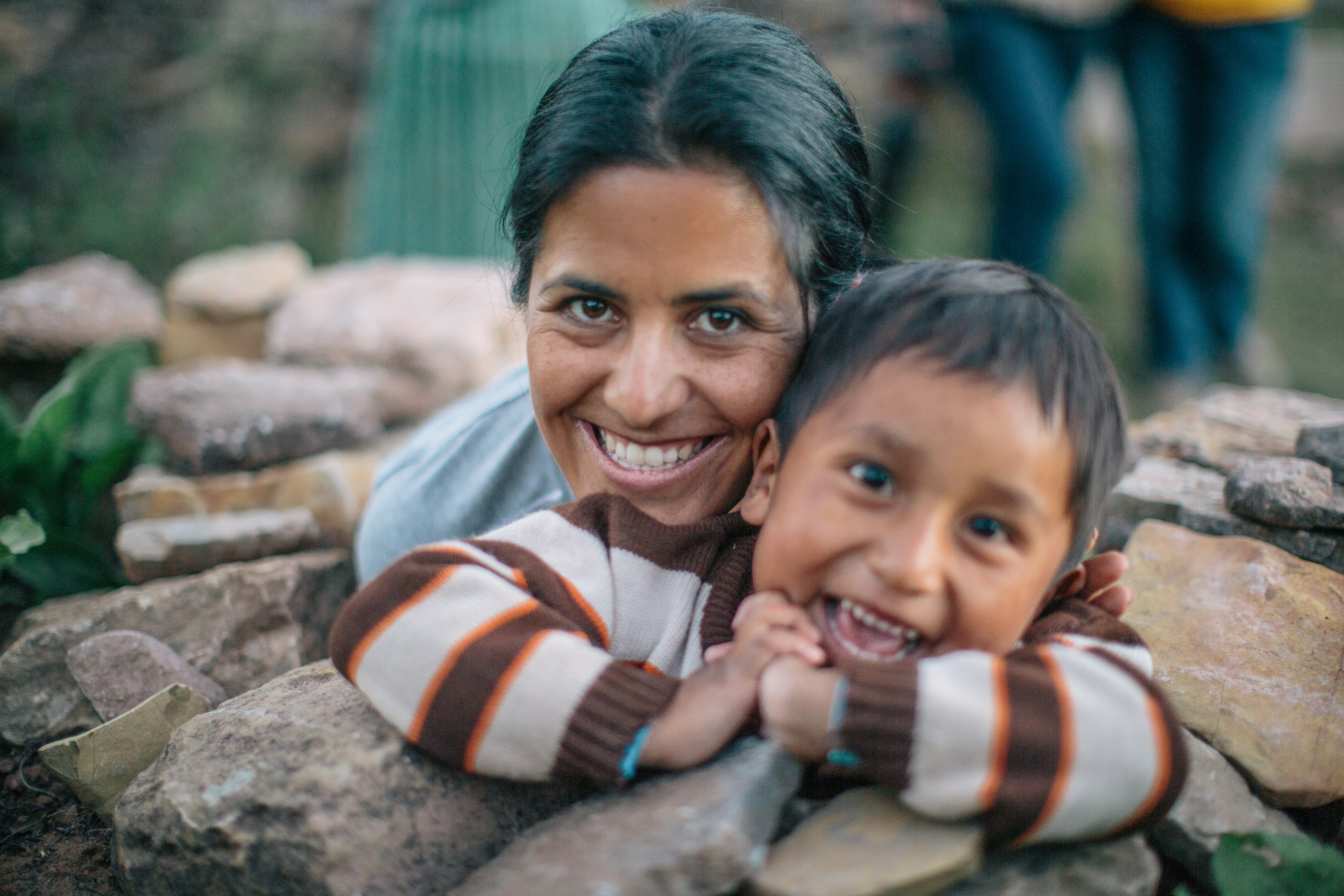 Social Glue is Helping Hunger in a Bolivian Community Featured Image