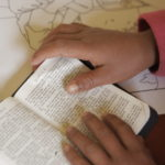 Giving Bibles
