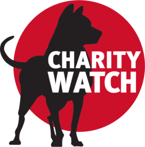 Charity Watch Seal