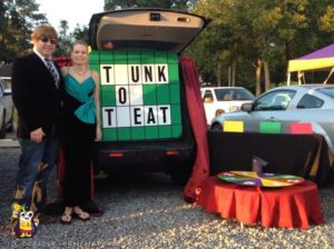 7 Fun Trunk,or,Treat Ideas With a Christian Twist , Food for