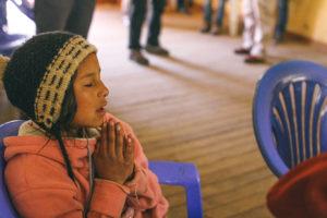 Prayer in Transformational Development
