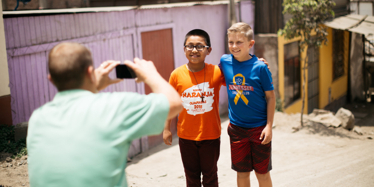 Celebrate Child Sponsorship Day with FH! Featured Image