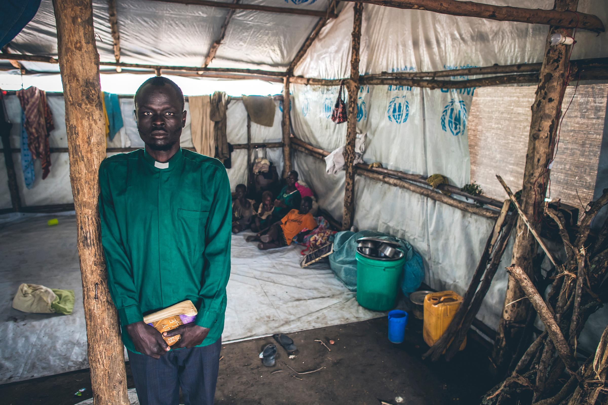 poverty heaven Uganda