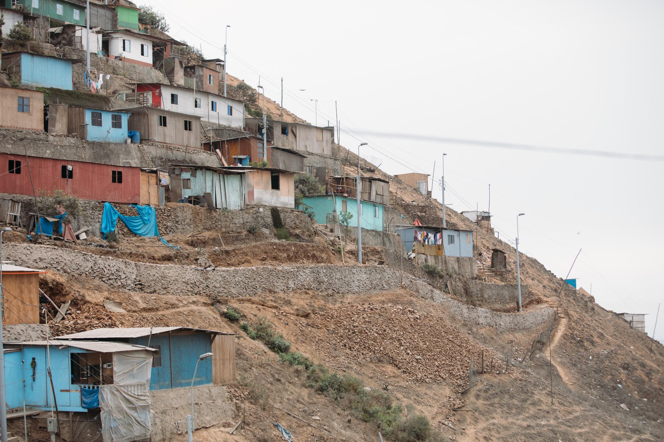 Community in Peru
