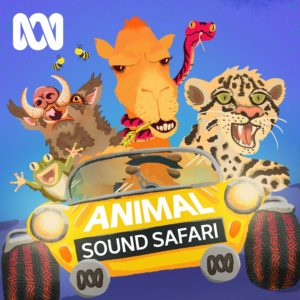 Animal Sound Safari Podcast
