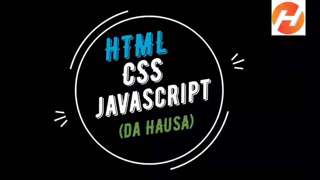 HTM, CSS, and Javascript Tutorial 1