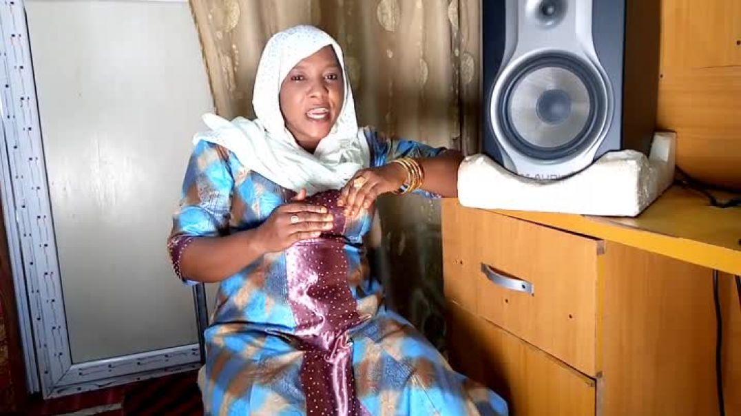 Jaruma Hadiza Kabara .