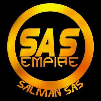 SALMAN SAS TV