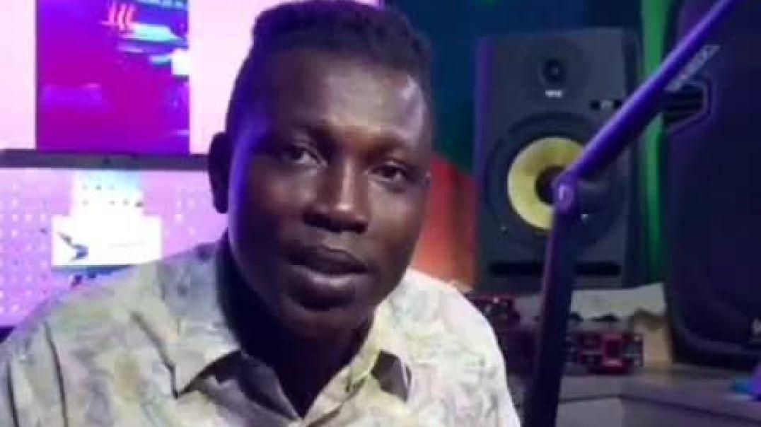 Ghana Country Director