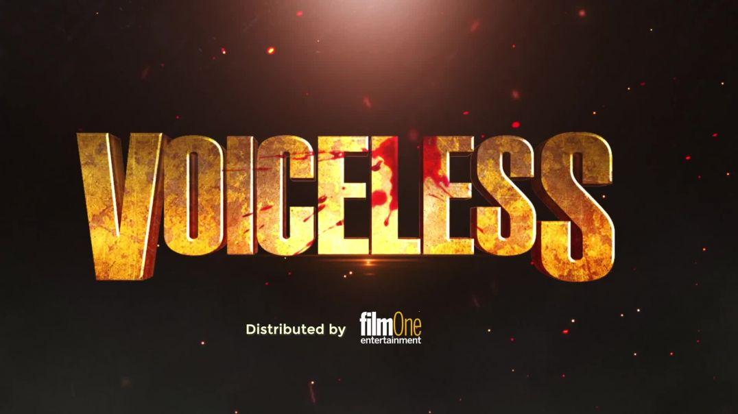 Voiceless - Official Trailer