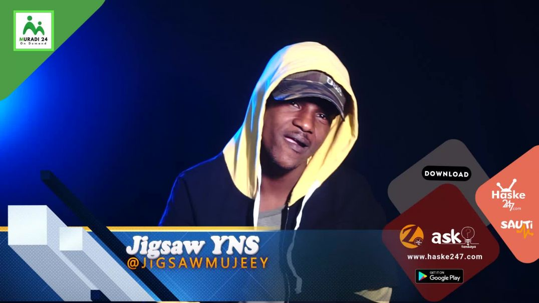 Jigsaw Yaron North Side on Live and Direct