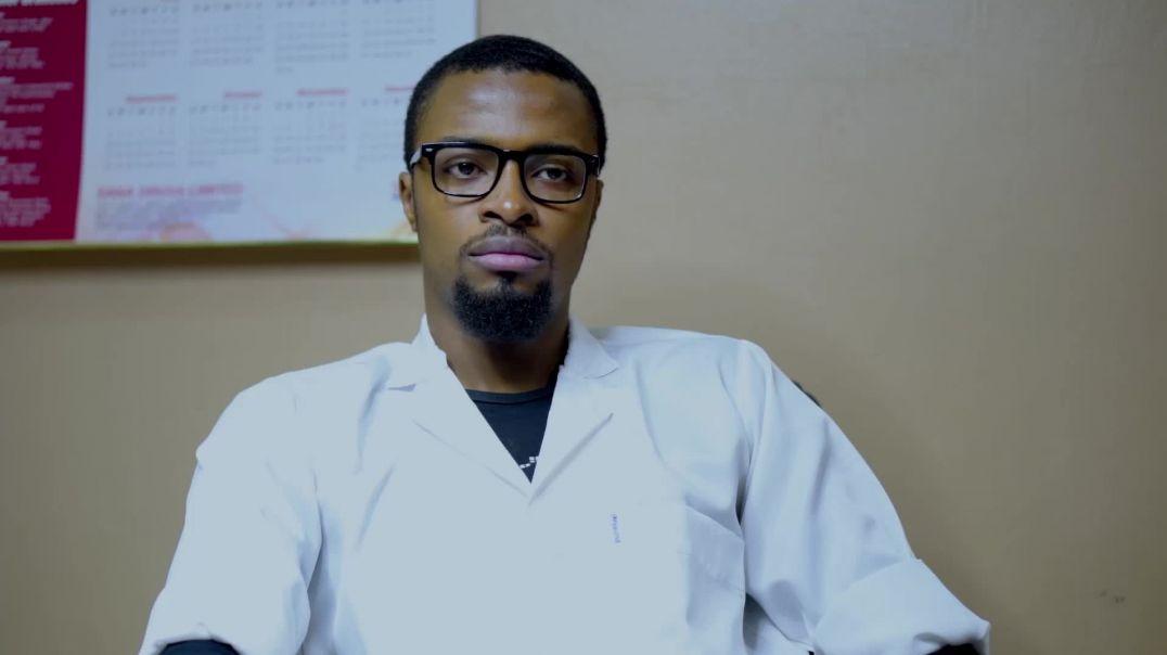 ASIBITI Dr Bashir EP2