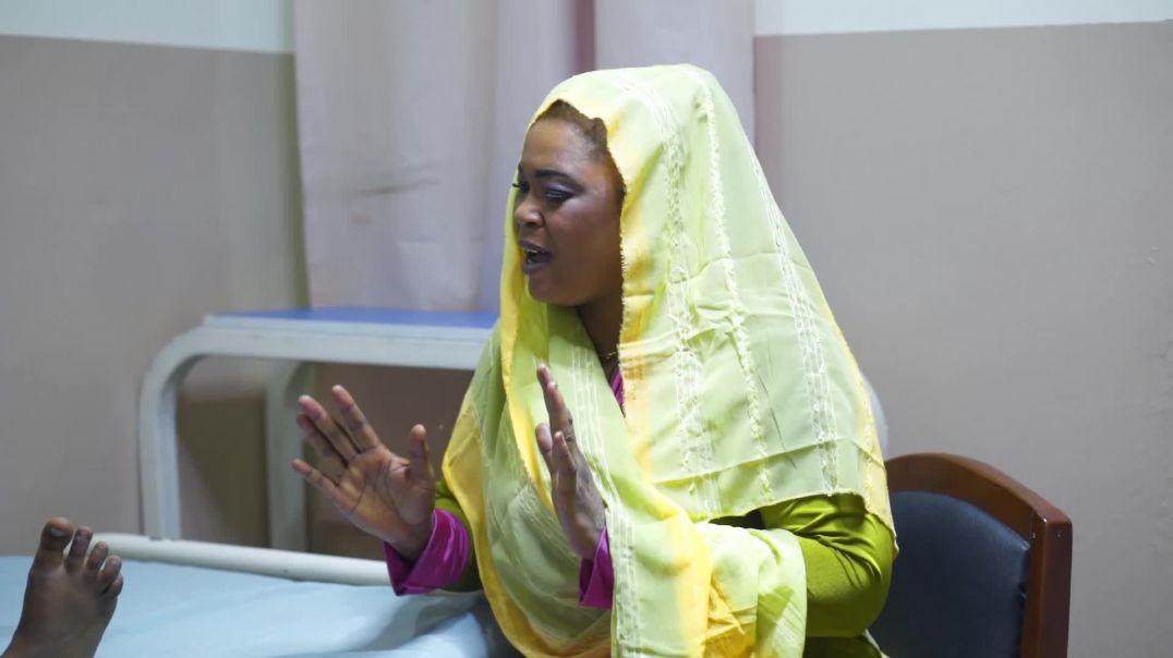 ASIBITI Dr Bashir EP4