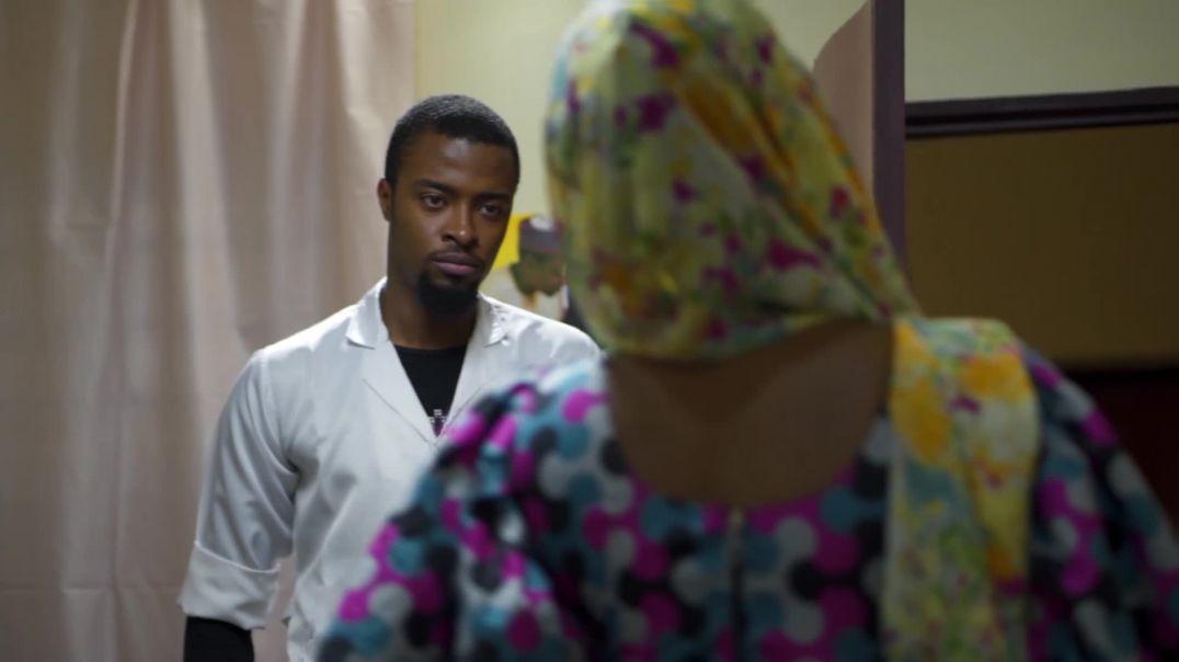 ASIBITI Dr Bashir EP3