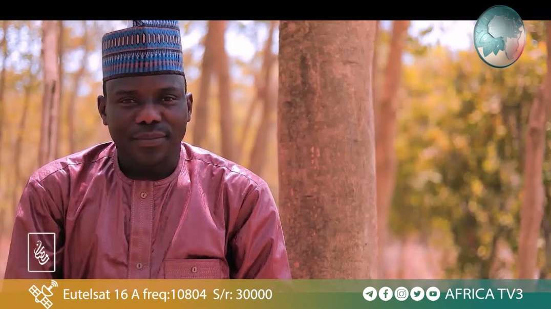 IYALINA EPISODE 8 | RAMADAN HAUSA SERIES 2021 | AFRICA TV3