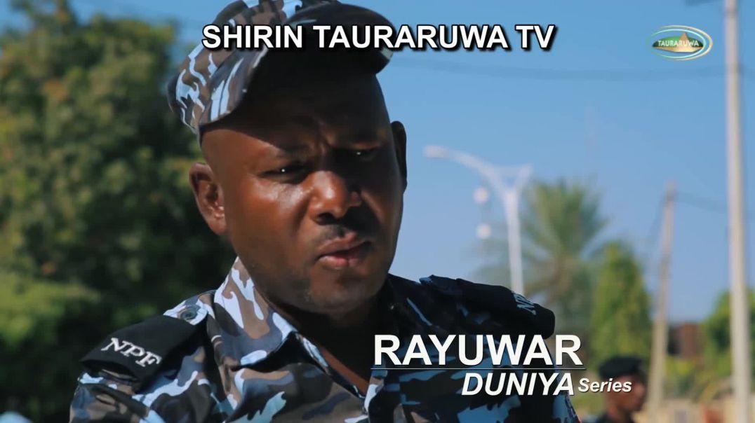 RAYUWAR DUNIYA series trailer NEW