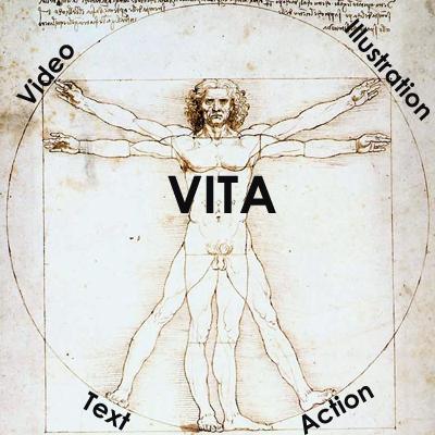 VITA = Video, Illustration, Text, Action