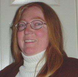 Brenda Huettner