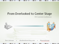 From Overlooked to Center Stage