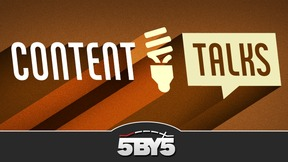Content Talks