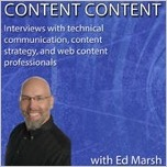Content Content podcast
