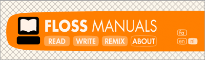 Flossmanuals -- a site that combines a wiki with a publishing engine