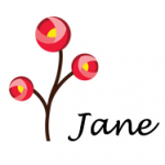 Jane: the mommy blogger who trained me