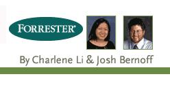 Josh Bernoff and Charlene Li