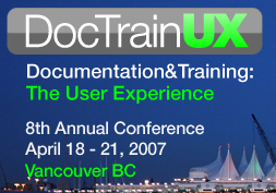 Doc Train presentation