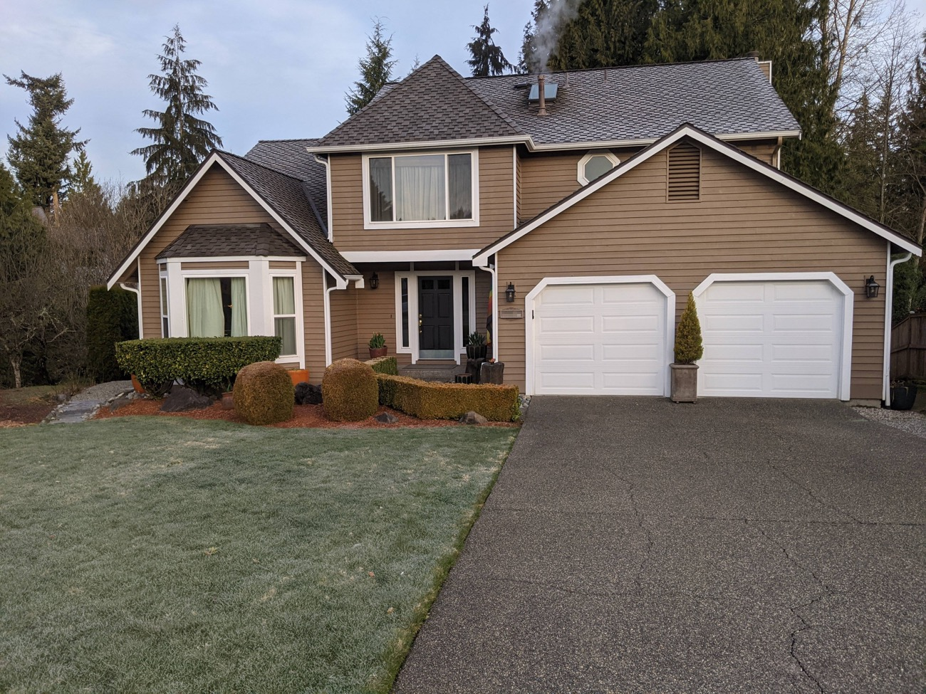 House in Renton