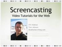 Screencasting Presentation