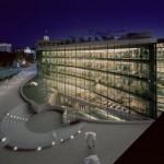 Downtown Salt Lake City Library
