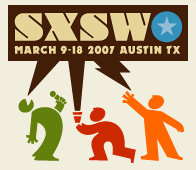 Writing, Better podcast at South by Southwest conference