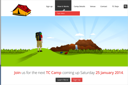 TC Camp