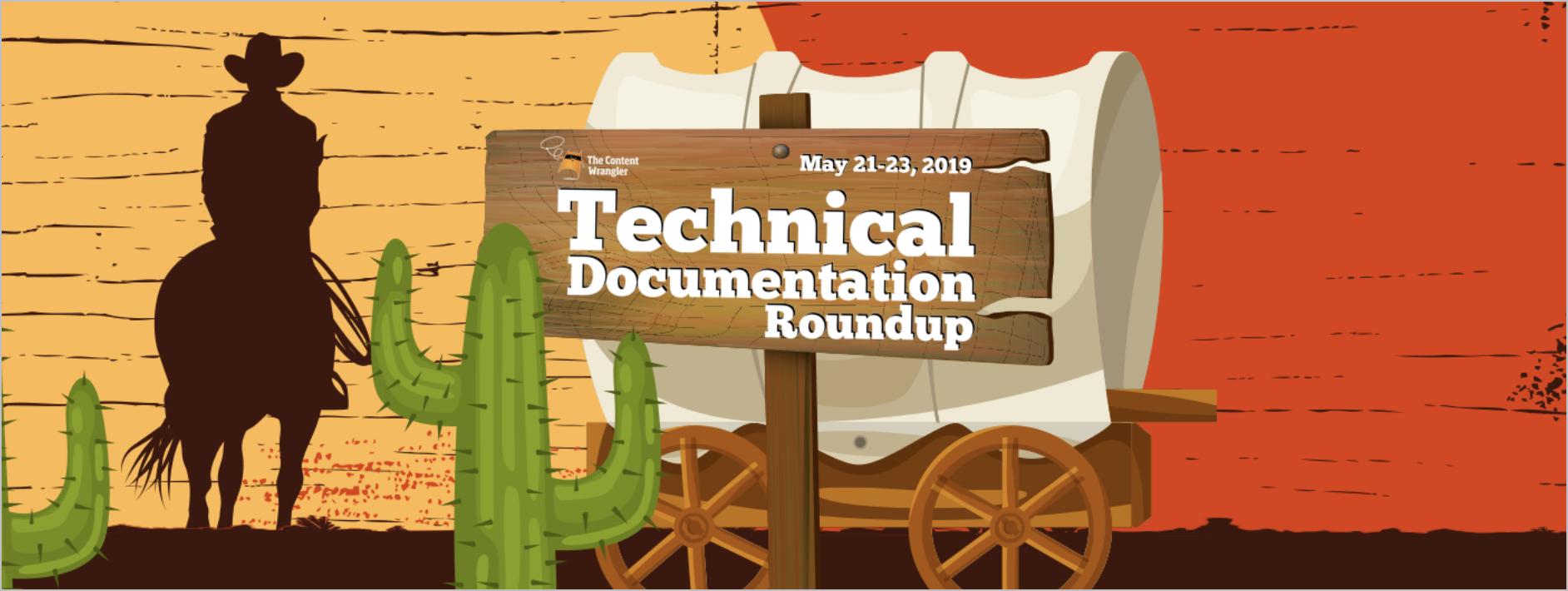 Technical Documentation RoundUp, by The Content Wrangler