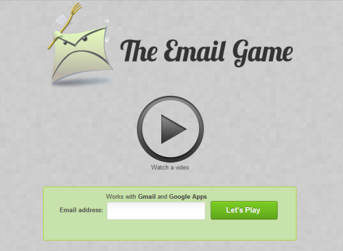 The Email Game