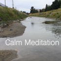 My Calm Meditation app -- another experiment to test my docs