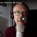 Write the Docs Podcast episode 5: Where do we belong?