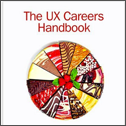 My technical communication contribution to the UX Careers Handbook