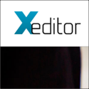 Xeditor, a CMS editor for XML content