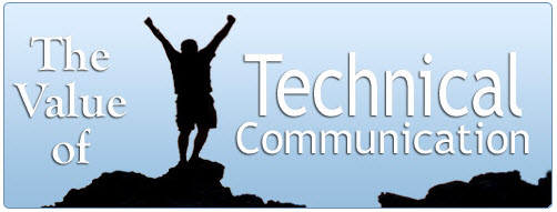 The value of technical communication
