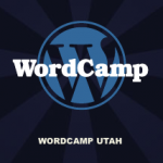 Wordcamp Utah, Sept 27