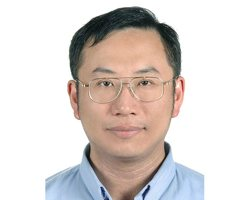 Jeffrey Huang