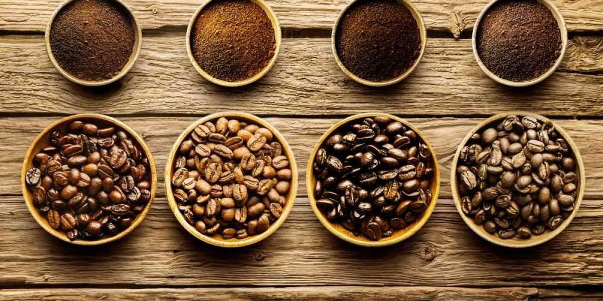 What Are The Best Coffee Beans For Cold Brew?