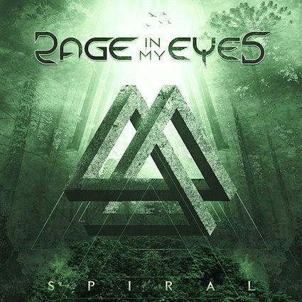 2. RAGE IN MY EYES - AND THEN CAME THE STORM fr...