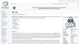 ABC Me - Wikipedia