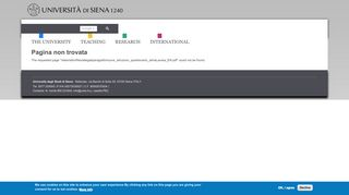 Instructions for AlmaLaurea questionnaire - unisi