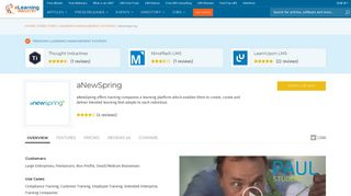 aNewSpring - eLearning Industry