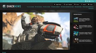 Link your Xbox gamertag to your EA Account in Apex Legends ...