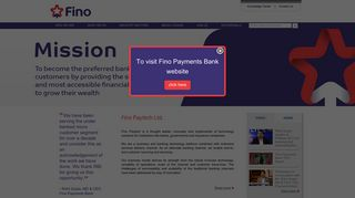 Alternate Banking Channels & Technology Trends in Banking - FINO ...
